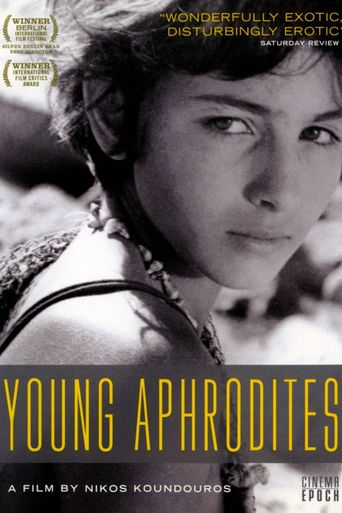 Young Aphrodites Poster