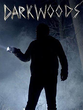 DarkWoods Poster