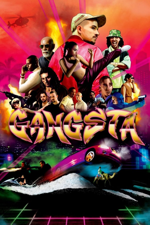 Gangsta Poster