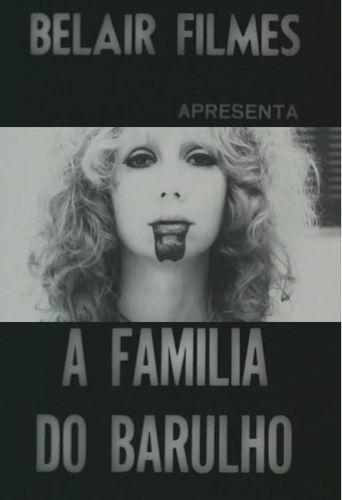 A Família do Barulho Poster