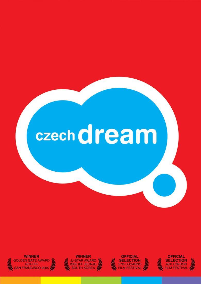 Czech Dream Poster