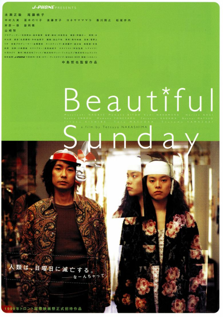 Watch Beautiful Sunday
