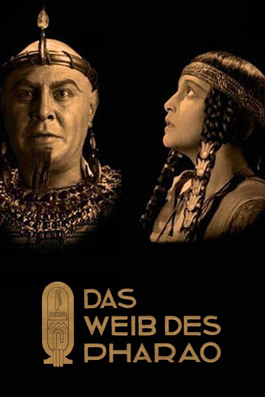 The Loves of Pharaoh Poster