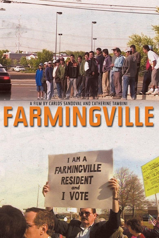 Farmingville Poster