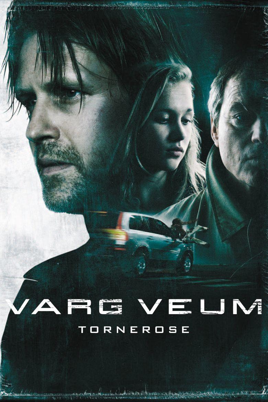 Varg Veum - Sleeping Beauty Poster