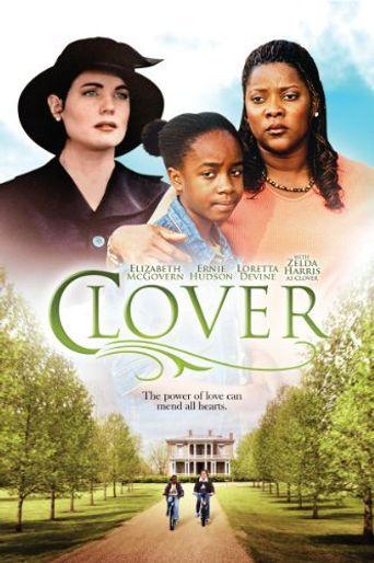 Clover Poster