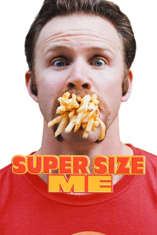 Watch Super Size Me