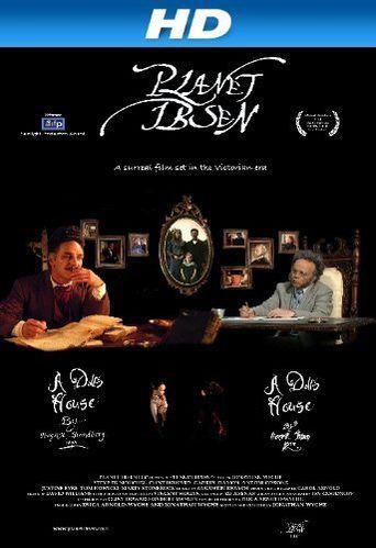 Planet Ibsen Poster