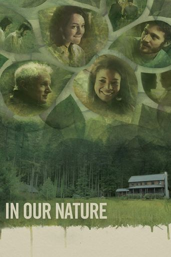 In Our Nature Poster