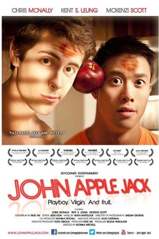 John Apple Jack Poster