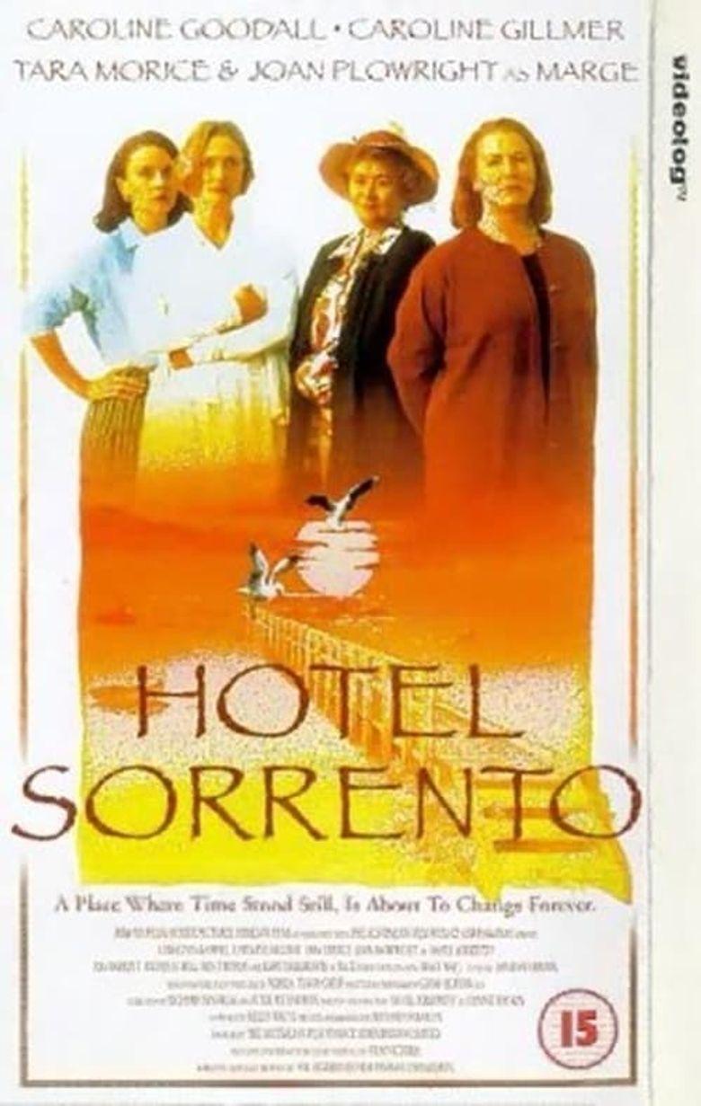 Hotel Sorrento Poster