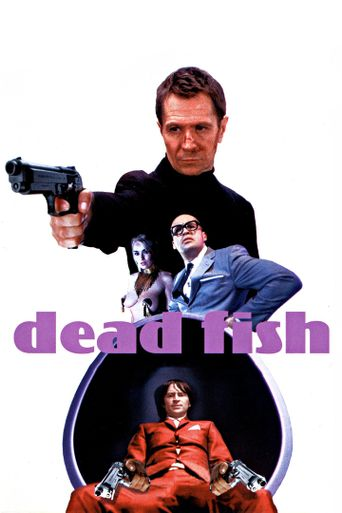 Dead Fish Poster