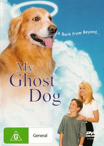 My Ghost Dog Poster