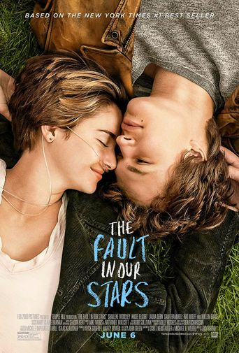 Watch The Fault in Our Stars