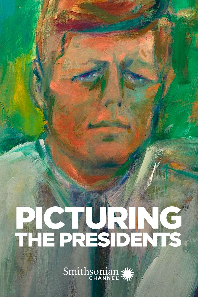 Picturing the Presidents Poster
