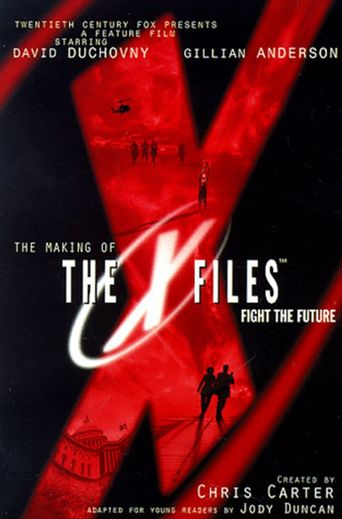 The Making of 'The X Files: Fight the Future' Poster