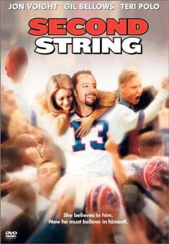 Second String Poster