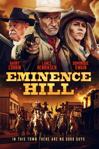 Eminence Hill Poster