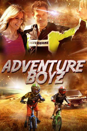 Adventure Boyz Poster