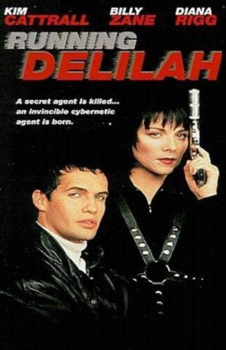 Running Delilah Poster