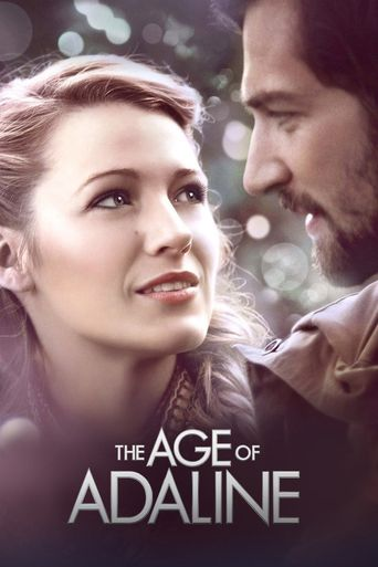 Watch The Age of Adaline
