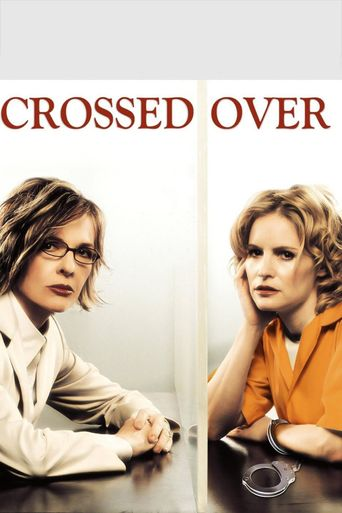 Crossed Over Poster