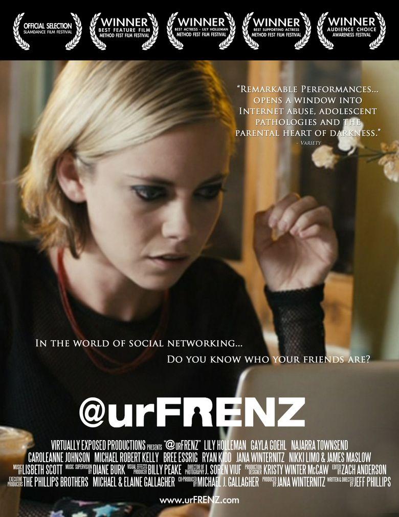 Watch @urFRENZ