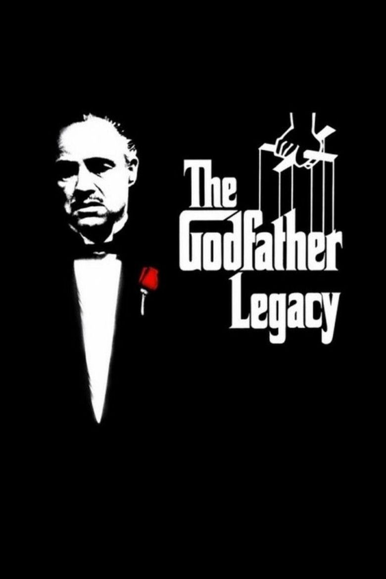 The Godfather Legacy Poster