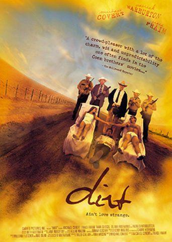Dirt Poster