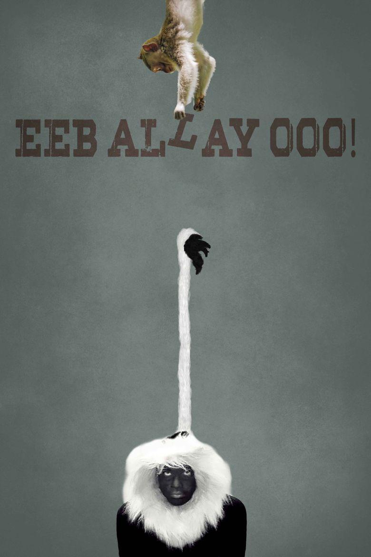 Eeb Allay Ooo! Poster