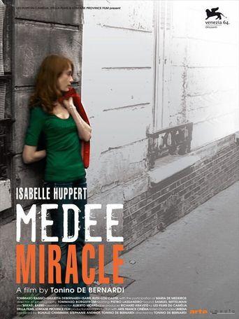 Medée miracle Poster