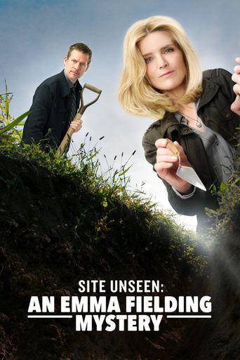 Site Unseen: An Emma Fielding Mystery Poster