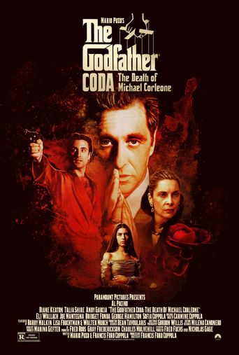 Watch The Godfather: Part III