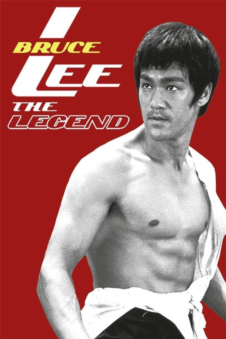 Bruce Lee: The Legend Poster