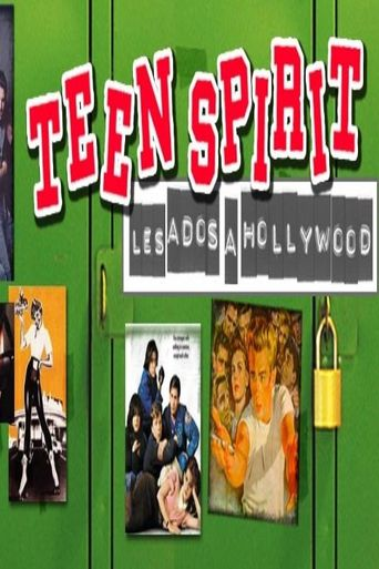 Teen Spirit: Teenagers and Hollywood Poster