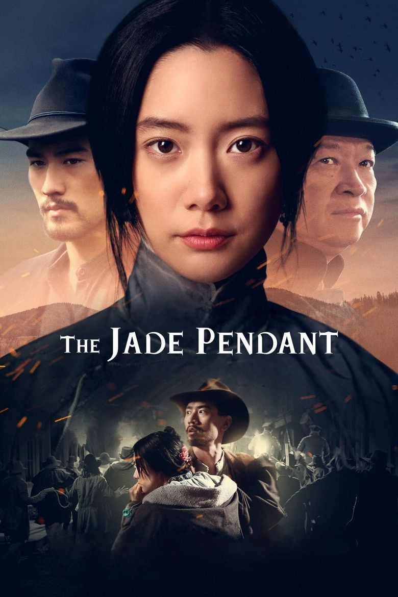 The Jade Pendant Poster
