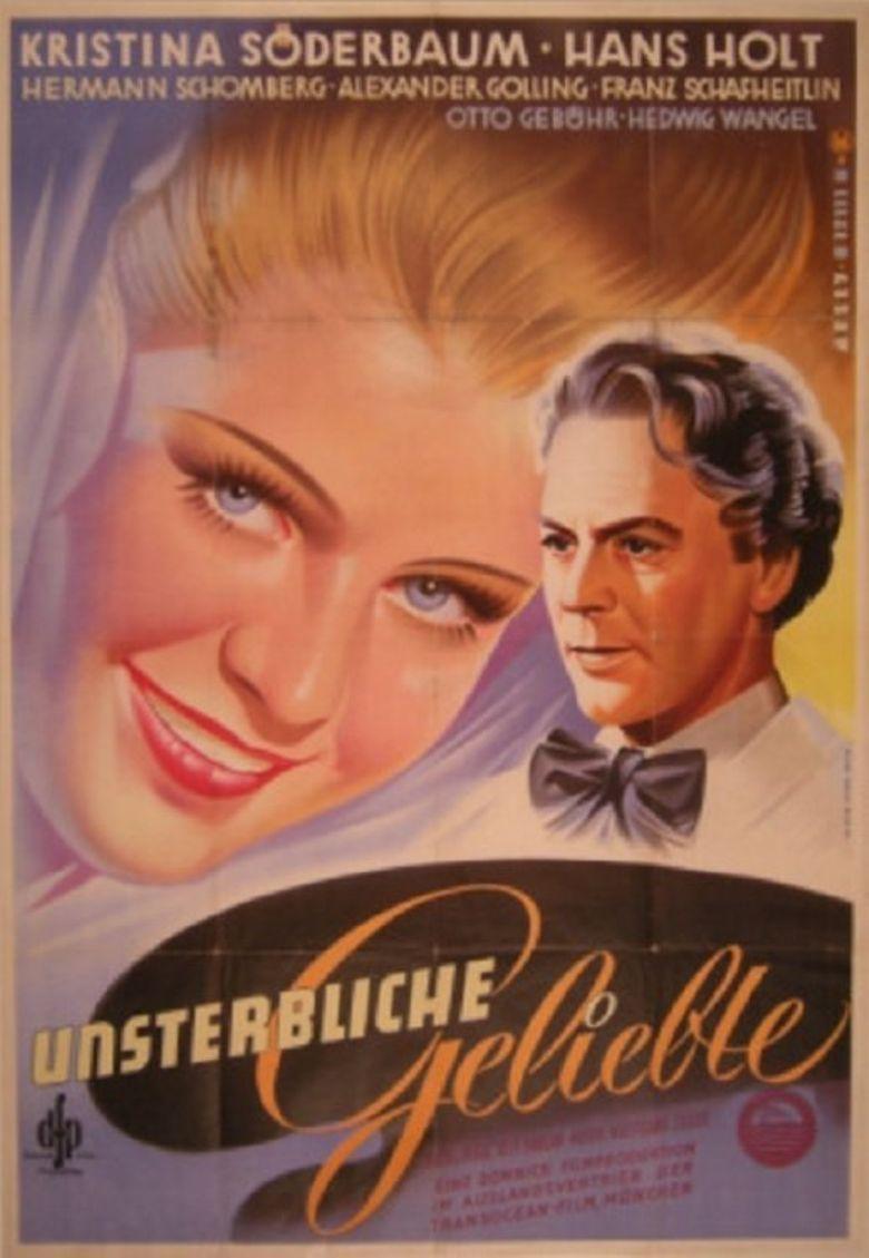 Unsterbliche Geliebte Poster
