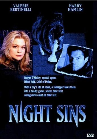 Night Sins Poster