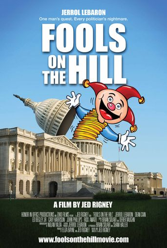 Fools on the Hill Poster
