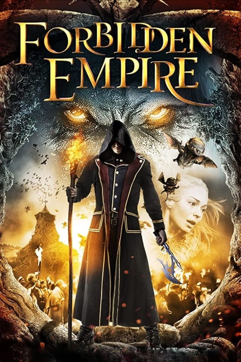 Watch Forbidden Kingdom