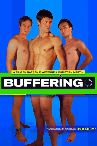 Buffering Poster