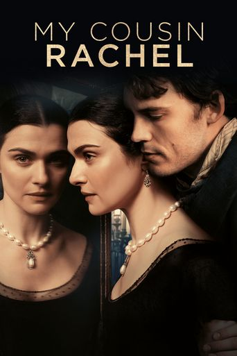 Watch My Cousin Rachel
