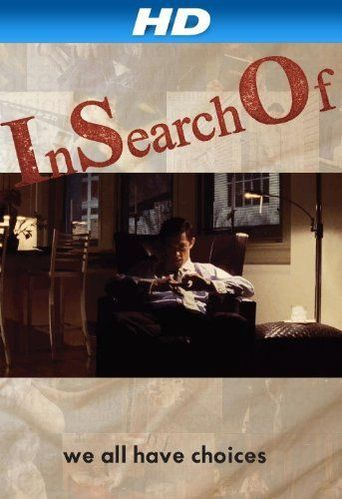 InSearchOf Poster