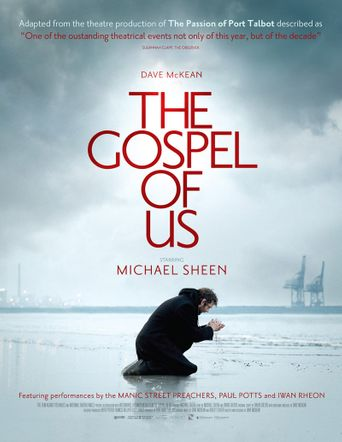 The Gospel of Us Poster
