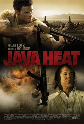 Watch Java Heat