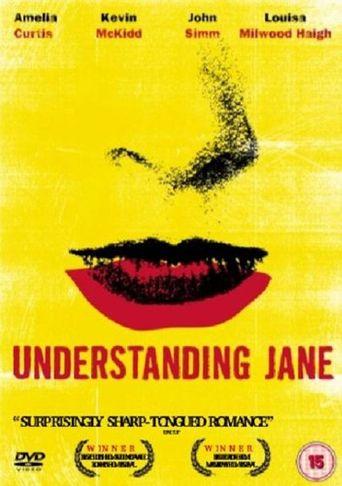 Understanding Jane Poster