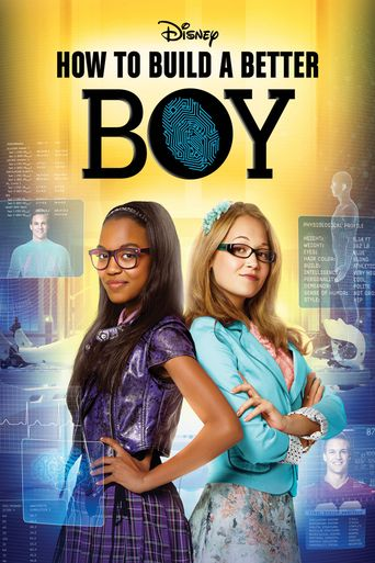 Watch How to Build a Better Boy