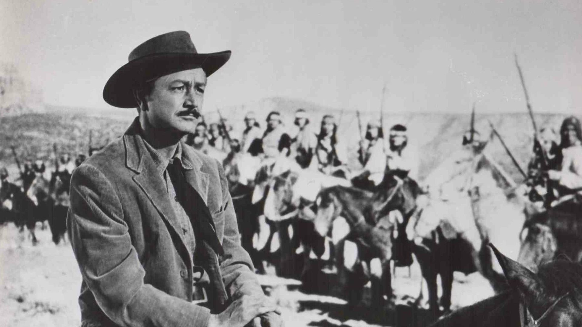 The Half-Breed (1952) - Where to Watch It Streaming Online