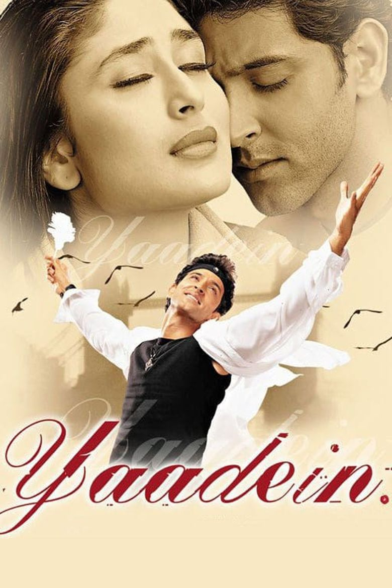 Yaadein Poster