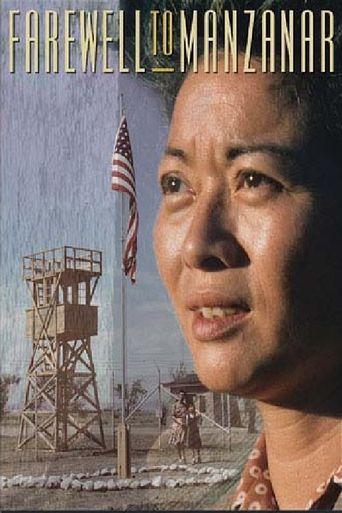 Farewell to Manzanar Poster